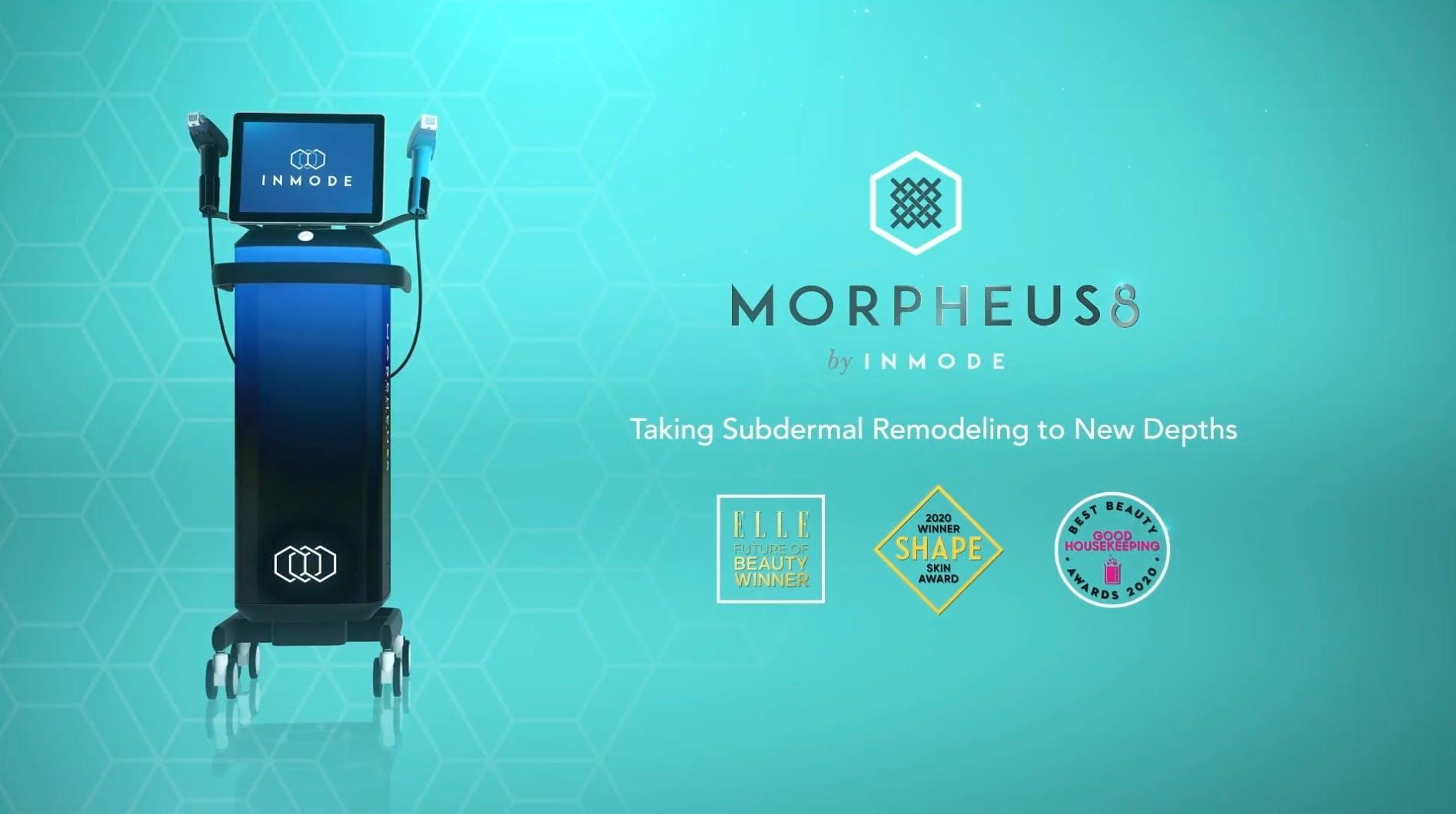 Morpheus8 in New York